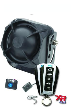 clifford concept 650 clifford car alarms car alarms. Black Bedroom Furniture Sets. Home Design Ideas